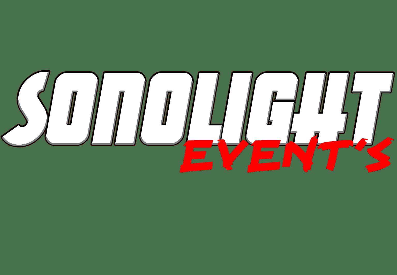 Sonolight Events